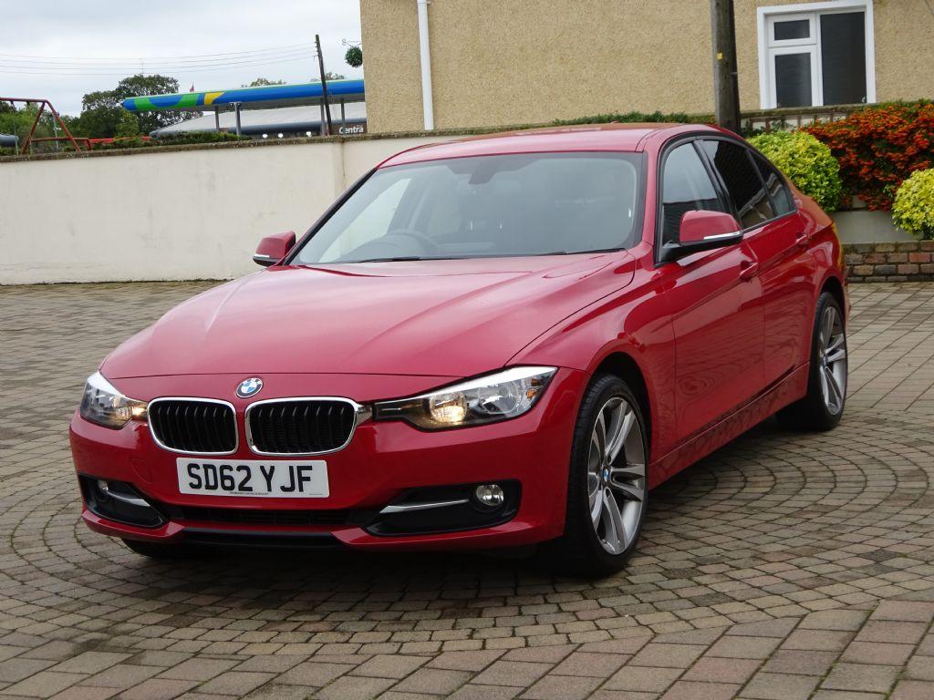 BMW D Sport Cruise Control Sports Seats Road Tax - Sports cars ni