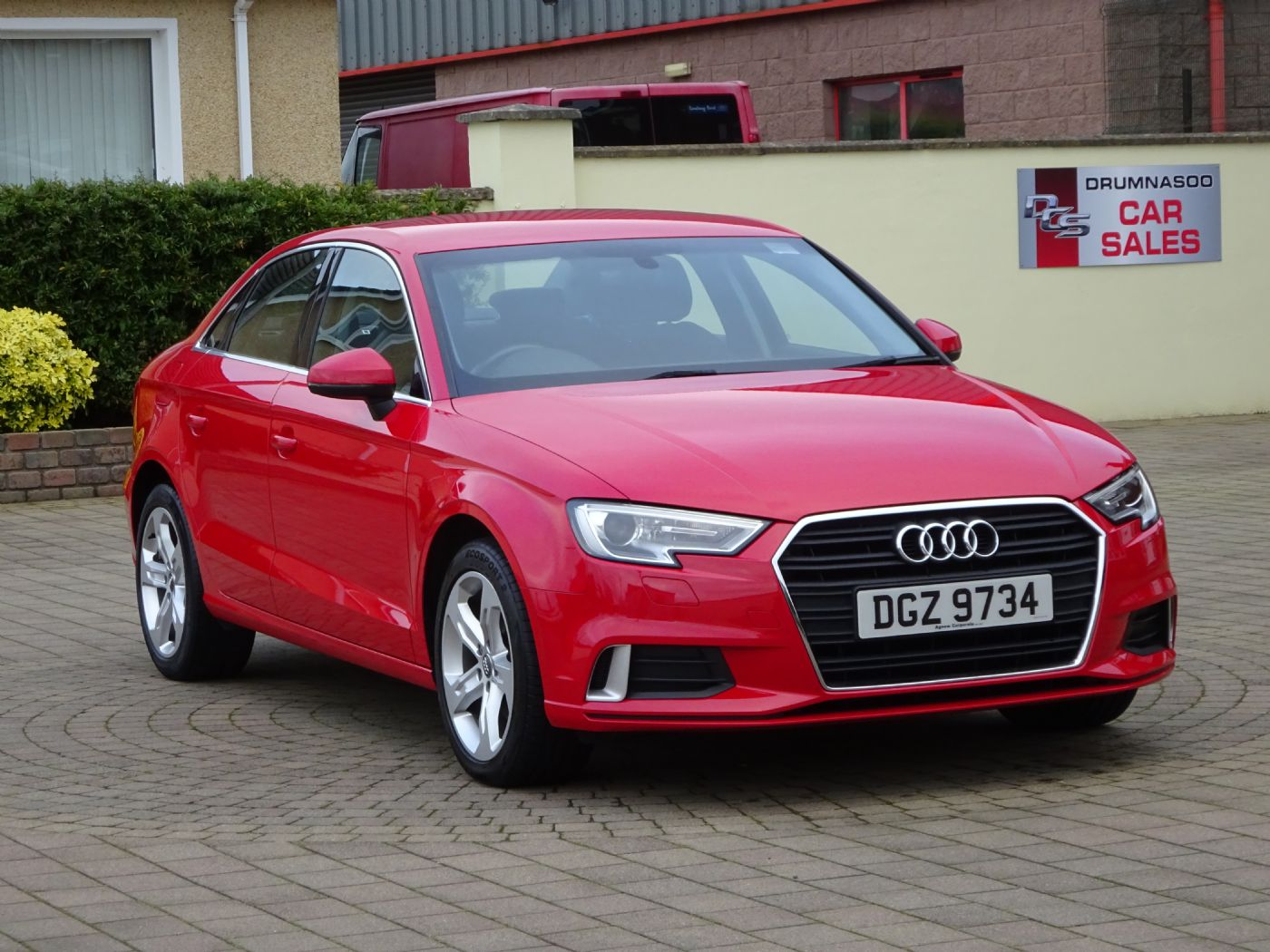Audi A3 Sport 1.6  TDI, Sat nav, Sports seats, £20 Road tax