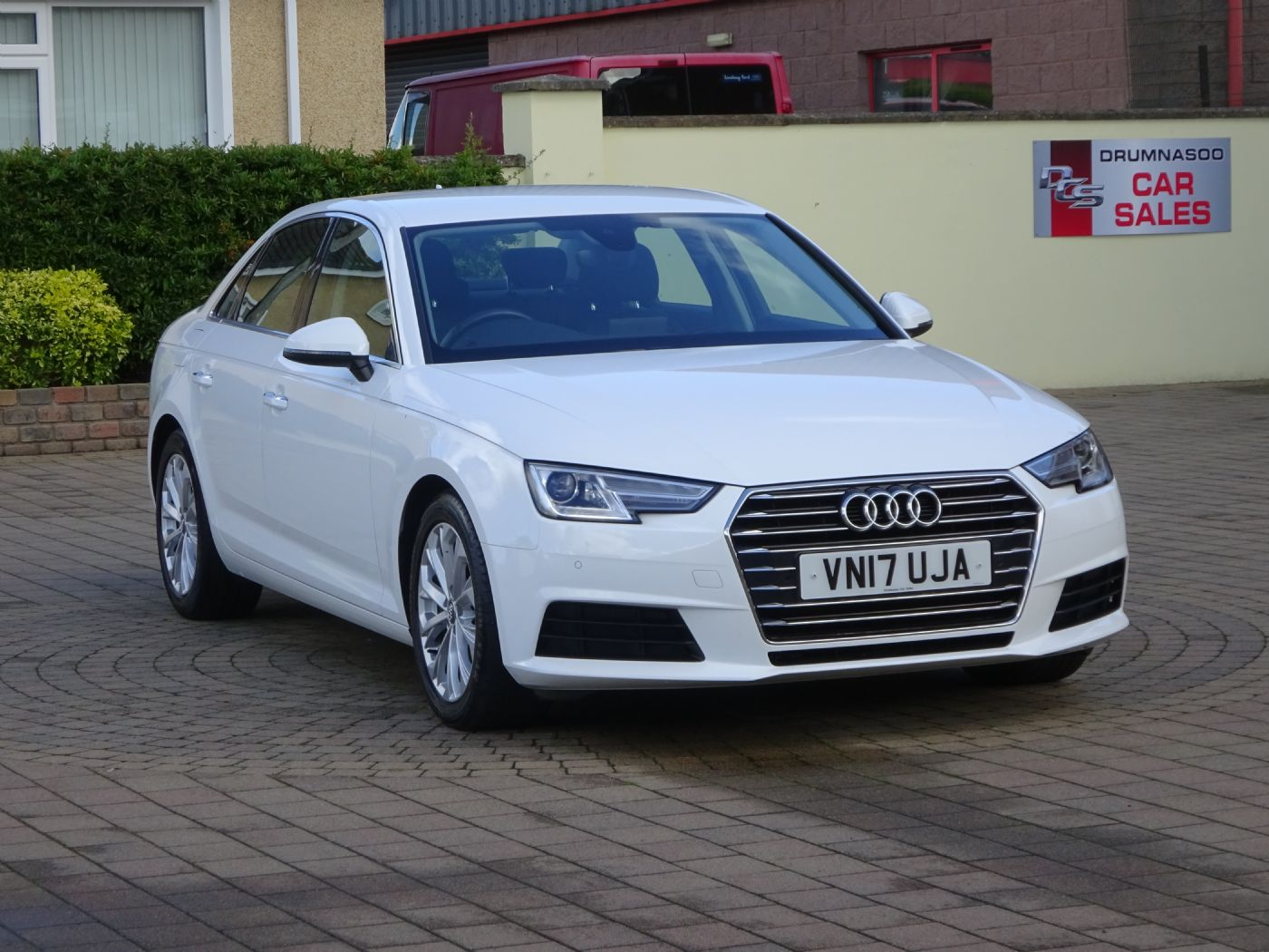 Audi A4 SE Ultra 2.0 TDI , Sat nav, Sports seats