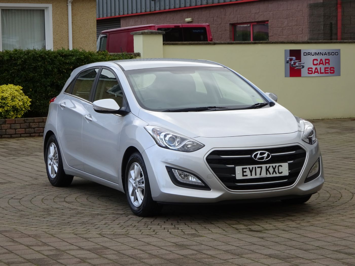 Hyundai I30 SE Nav , 1.6 CRDI, Rear view camera, Zero road tax