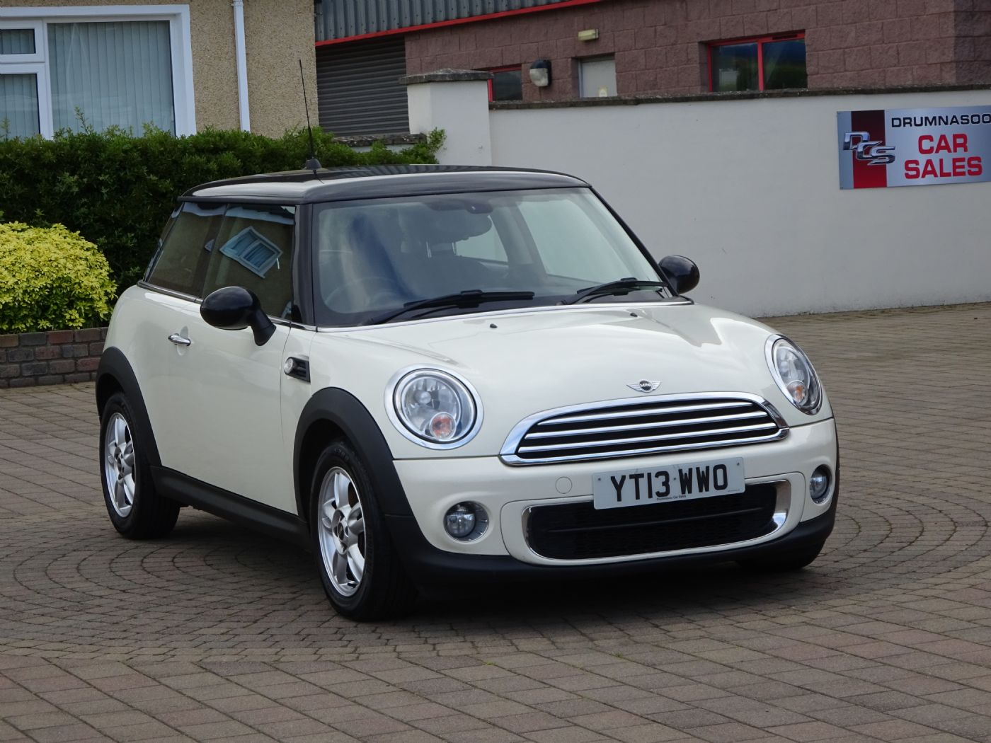 Mini One D Sport Chili, Alloys, Cruise conrtol, Zero road tax