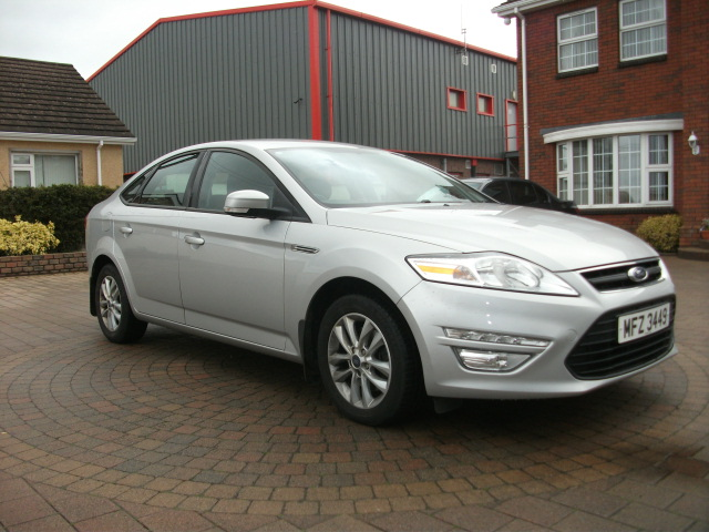 Buying A Car In Northern Ireland Vrt
